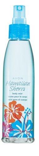 Avon Hawaiian Shores Body Mist Fragrance 150ml/5.0 Fl Oz Summer 2012