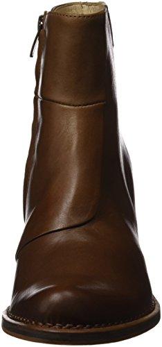 Neosens Kvinder S843 Restaureret Hud Cuero / Rokoko Kort Skaft Støvler Brun (cuero) ucu9wrAh2