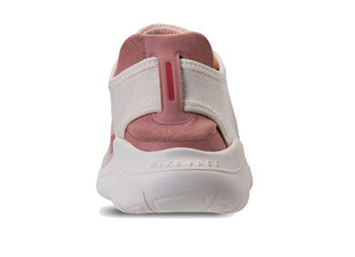 Ice Sail Rn Pink Rust Guava Mehrfarbig 2018 NIKE Damen Sneakers WMNS 001 Free Pink Tint PwpZpq8