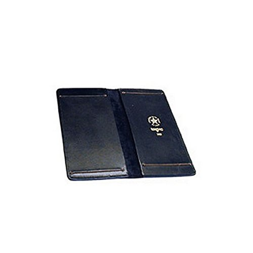 ticket book leather - 4