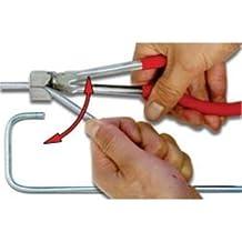V8 Tools (V8T808) 1/4 Tubing Bender Plier by V8 Tools