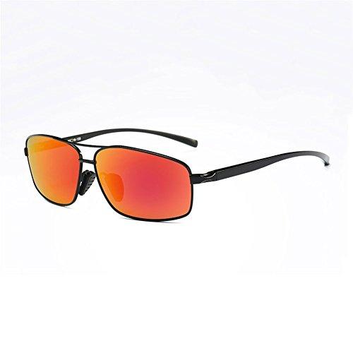 de de Soleil Lunettes Mode Reflets 2 Anti 5 TP HD Lunettes Couleur Conduite Lunettes Motion Polarizer polarisées HxAxYwq