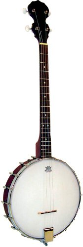 Blue Moon BM-10T Tenor Banjo