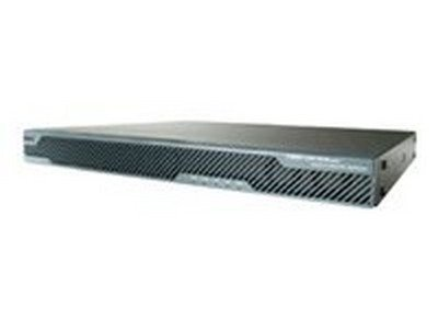 5520 Adaptive Security Appliance - 1