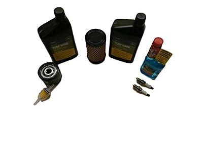 John Deere Service Kit & ethanol addative LG275 D100 D125 D130 D140