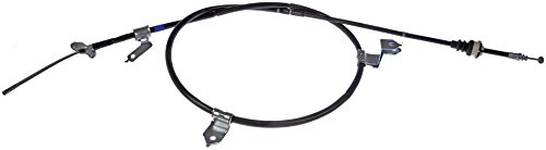 (Dorman C660541 Parking Brake Cable)
