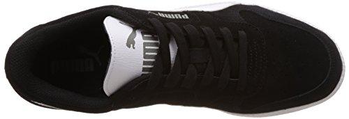 Adulto white ICRA 16 SD Trainer Sneaker – Black Puma Nero Unisex Black wTxSvwY