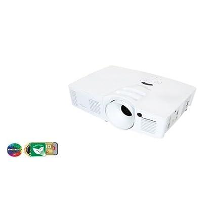 Optoma HD421X Video - Proyector (3200 lúmenes ANSI, DLP, 1080p ...