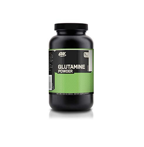 Optimum Nutrition Foundation - OPTIMUM NUTRITION L-Glutamine Muscle Recovery Powder, 300g