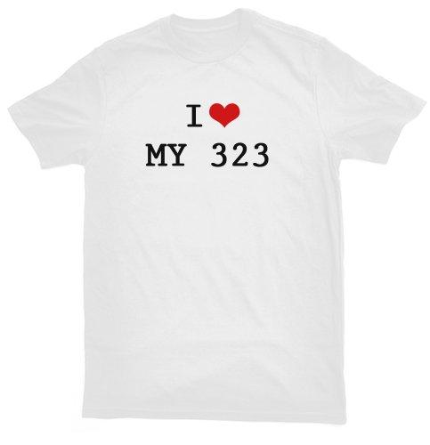 Mazda 323 Drivers - 8