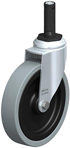 Blickle LKRA-VPA 150K-11-ER12 Swivel Caster, 5.91
