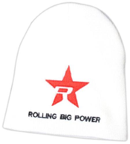 White Beanie RBP RBP-WB