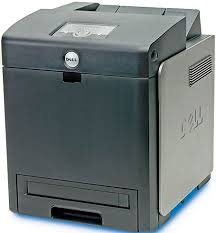 Dell Network Laser - Dell 3110cn Color Laser Network-Ready Printer with 1-Yr Next Business Day Onsite Response Service