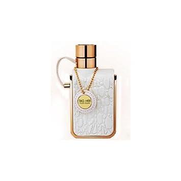 Tag Perfume for HER TAG-HER Pour Femme Eau De Parfum Spray 100ml/3.4