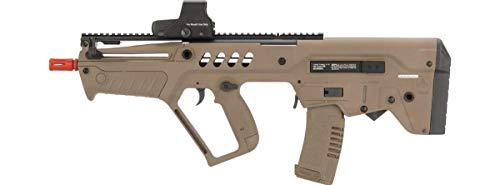 Elite Force IWI Tavor CTAR 6mm AEG Airsoft Rifle w/MOSFET FCU (DEB)