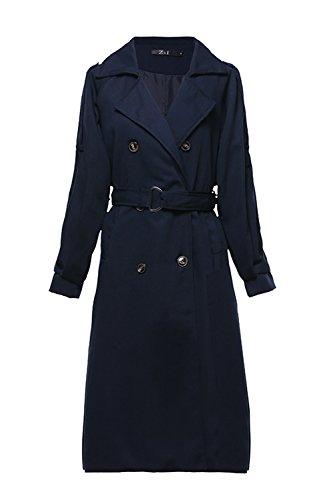 Style Crois Revers Britannique Femmes Les De De EwY1qx4Ox