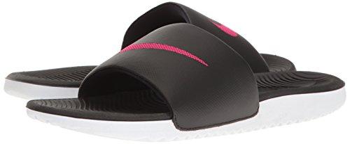 vivid Donna Multicolore Pink 060 Kawa Nike Slide Wmns black Sandlai Sportivi xXxY8zv