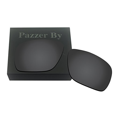 Polarized Replacement Lenses for Oakley Dispatch 1 - Black