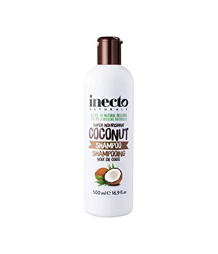 Amazon.com : Inecto Naturals - Super Moisturising Coconut