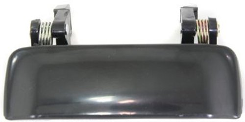 CPP Front Driver or Passenger Side Exterior Door Handle for Ford Ranger, Mazda Truck