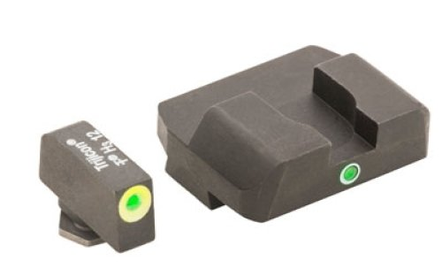 Ameriglo Pro-IDOT For Glock 17/19 Green