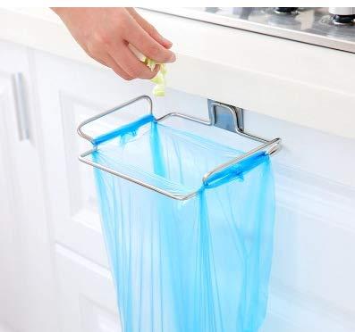 Teabelle Soporte para bolsa de basura - Práctico colgador de ...