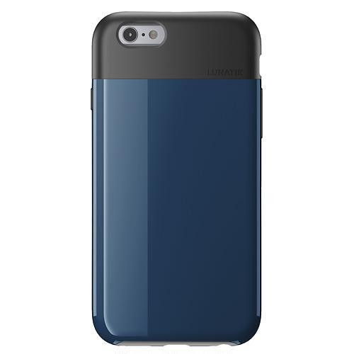 official photos 22218 7a361 Amazon.com: Lunatik Flak Case for iPhone 6 - Retail Packaging - Dark ...