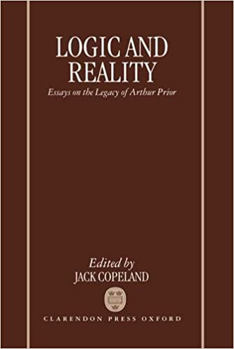 com logic and reality essays on the legacy of arthur  logic and reality essays on the legacy of arthur prior 1st edition