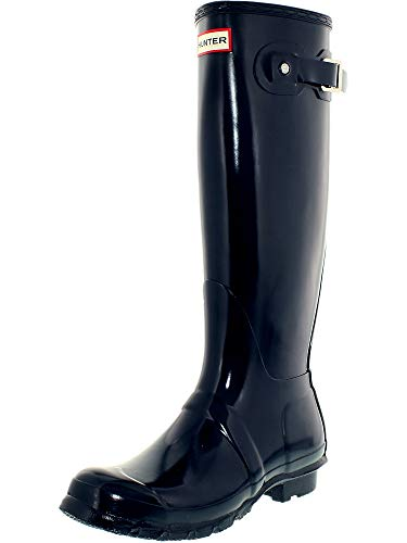Stivali Uomo Gloss Navy Donna Hunter Tall Original w23499 OwgIxWqtZ