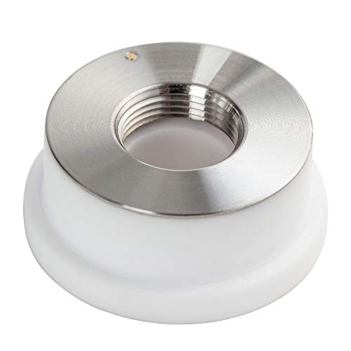 Cloudray Laser Nozzle Ceramic Rings Dia. 28mm OEM Precitec for Fiber Laser Cutting Head P0571-1051-00001