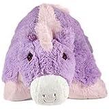 """UNICORN Hug A Pet Pillow Pet 18"""" Toy & Pillow"""