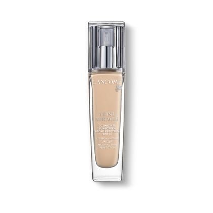 - Lancôme Teint Idole Ultra 24h Wear & Comfort Retouch-free Divine Perfection Foundation - Oil-free. Fragrance-free SPF 15 (350 Bisque C)