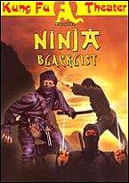 Amazon.com: Ninja Blacklist (Dubbed In English): Chan Wei ...