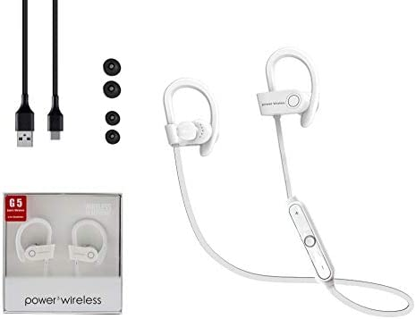 M2 TEC Auriculares Deportivos Fitness inalambricos, Auriculares in ...