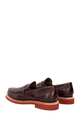 Church's Loafers Men - (PEMBREY696010BROWN) UK Brown Zsjq6