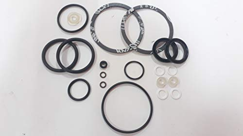 La Pavoni - Complete Replacement Gasket Set -Rebuild Kit- Europiccola, gaskets