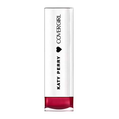 COVERGIRL Katy Kat Matte Lipstick Created by Katy Perry Cat