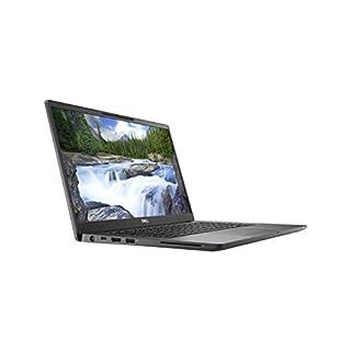 Dell Latitude 7400 14 inch Business Laptop | Intel 8th Gen i7-8665U Quad Core | 8GB DDR4 | 256GB SSD | Win 10 Pro (Certified Refurbished)