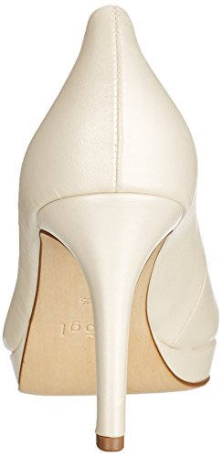 Off 10 0900 white 5 H Women's gl 0900 8003 Heel champagner xHqXgt0w7