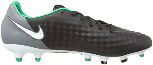 white Homme De Onda Green Noir Football stadium Nike Ii Fg Grey black Magista Chaussures dark qpwZn0v
