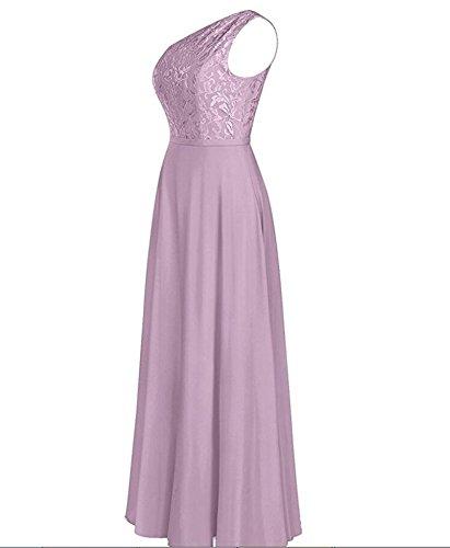 Kleid KA Linie Violett Beauty A Damen nrIqfw80I