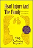 Head Injury and the Family 9781878205612