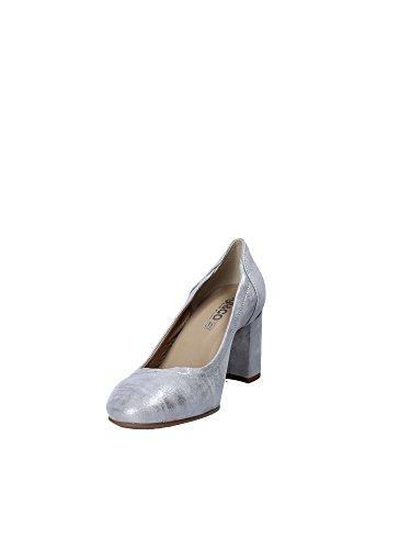 Gris 37 amp;co 1165 Zapatos Mujeres Igi YIRq0