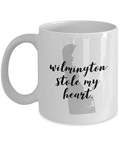 - Coffee Mugs For Any USA DELAWARE Souvenir