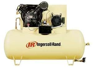 Ingersoll Rand 2545E10-FP T30 AIR COMPRESSOR FULL PKG