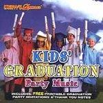 Drew's Famous Kids' Graduation Party Music