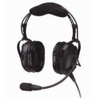 Passive Aviation Headset - PILOT USA PA-1181T PASSIVE HEADSET