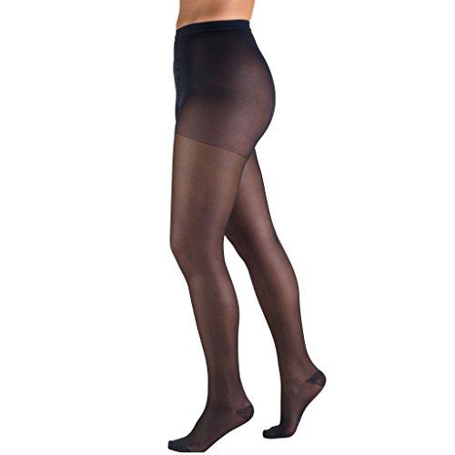 Truform Womens Compression Pantyhose Petite