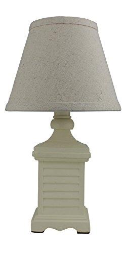 Mini Accent Lamp - 7