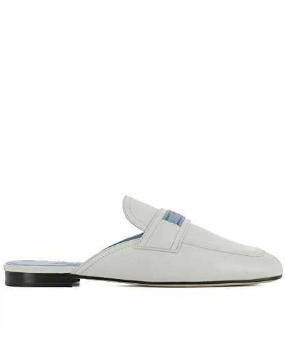 Prada Sandals Women's Leather 1D479IXPYF0009 White S0nS4qrY